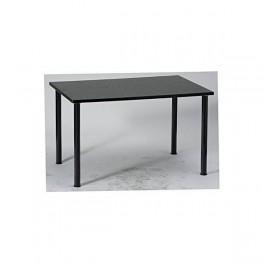 Schreibtisch ohne Container