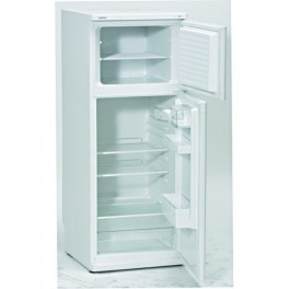 Kühlschrank mit Gefrierkombination